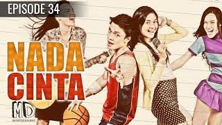 Video Nada Cinta - Episode 34 download MP3, 3GP, MP4, WEBM, AVI, FLV September 2018