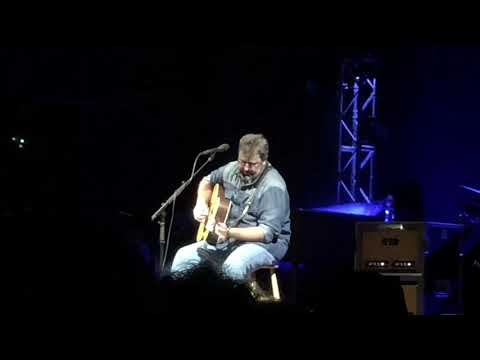 The Hills of Caroline - a rare live performance -Vince Gill Live in concert in Cary, North Carolina