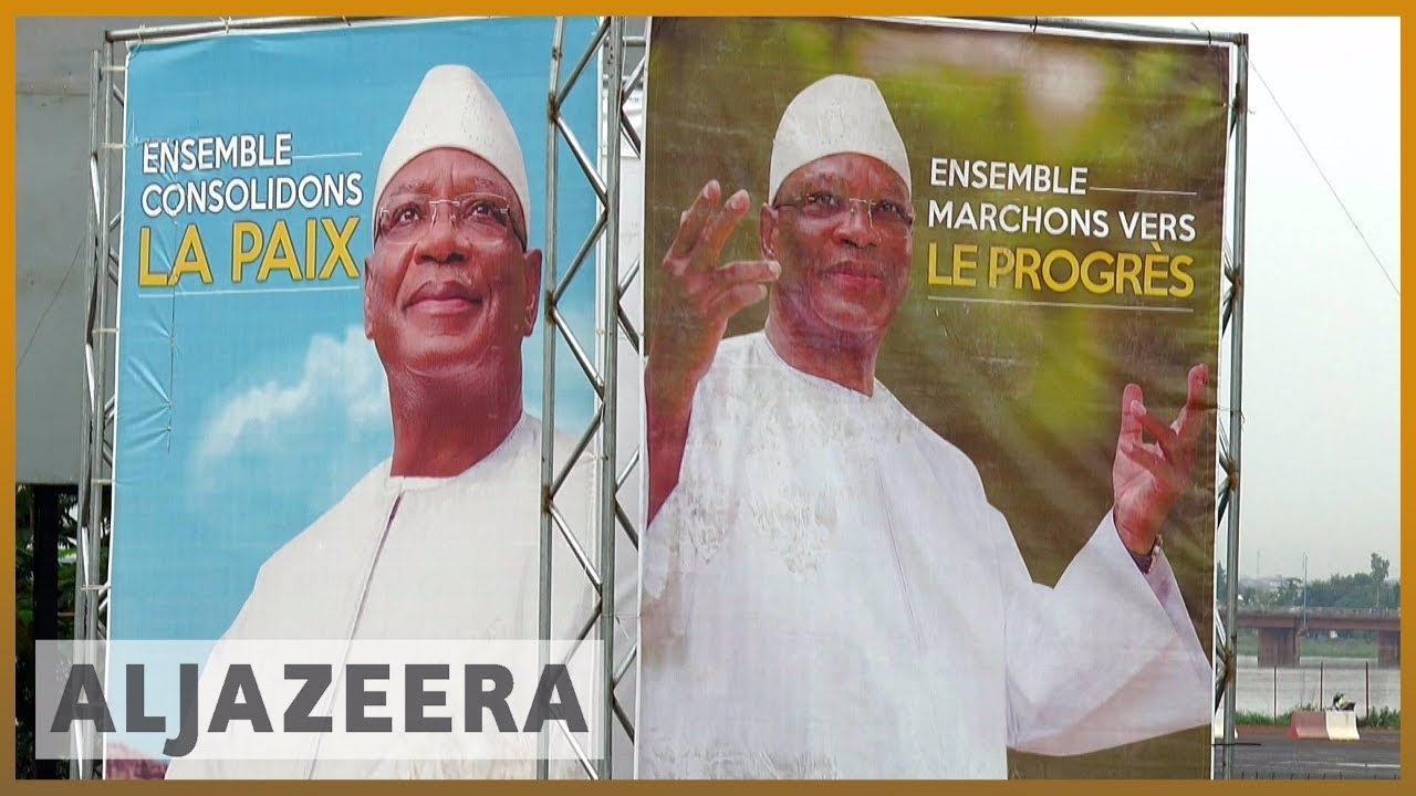Mali Elections 2018: Why Presidential Vote Matters