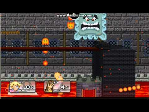 super smash flash v 9