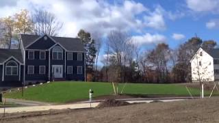 New Homes in Dracut Ma