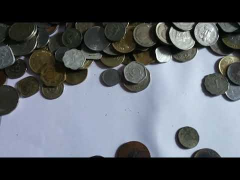 Coins from Legends of Travancore
