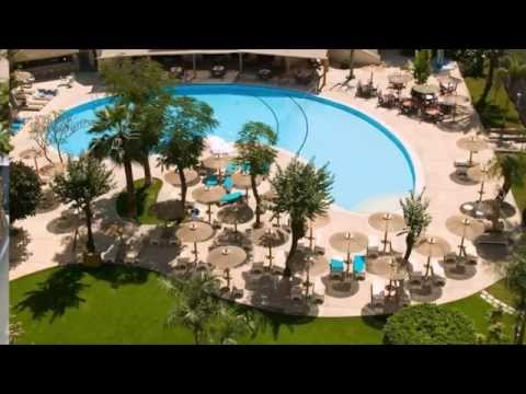 Eatabe Luxor Hotel 4* Луксор, Египет