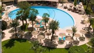 Eatabe Luxor Hotel 4* Луксор, Египет(Отель Eatabe Luxor Hotel 4* Луксор, Египет Этот 4-звездочный отель окружен садом. Из окон отеля открывается вид на..., 2015-09-19T09:23:37.000Z)