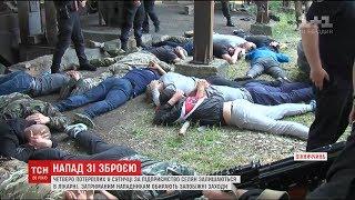 Подробиці збройного конфлікту між селянами та молодиками на зернотоку у Вінницькій області