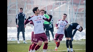 Amical / FC Voluntari - Academia Rapid Bucuresti 3-1