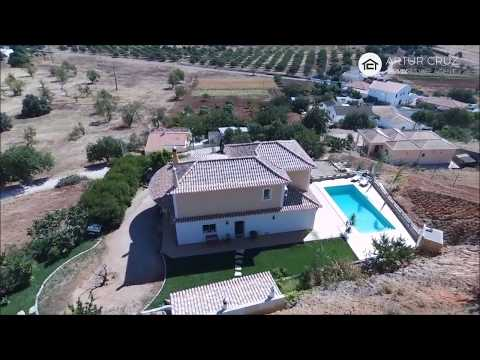 Villa for sale Tavira Algarve