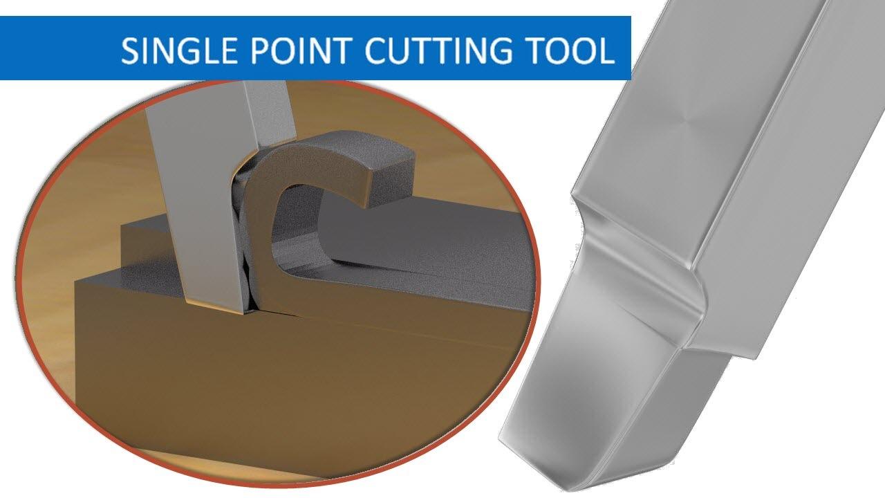 Understanding Cutting Tool Geometry