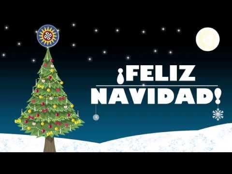 Invitación A La Novena De Navidad Youtube