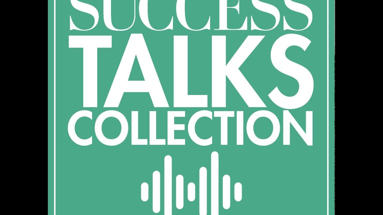 SUCCESS Talks Collection April 2013
