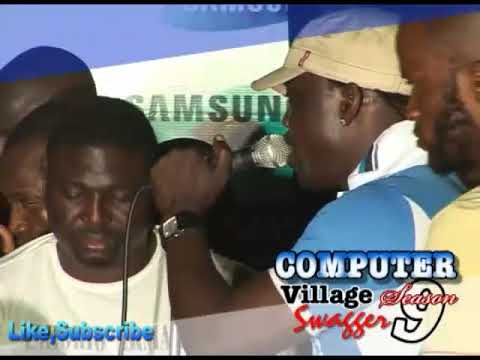 Download ALH,WASIU ALABI PASUMA, (OGANLA 1)COMPUTER VILLAGE SWAGGER, (SEASON 9)