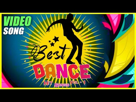 AR Rahman Top 10 Best Dance Hits | Tamil Songs | Vol 1 | Back to Back Video Songs | Music Master