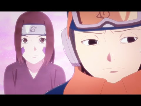 Obito x Rin [ AMV ] Without You