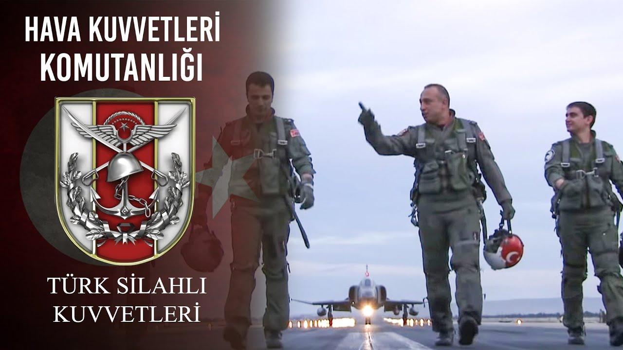 Hava Kuvvetleri Komutanlığı - YouTube