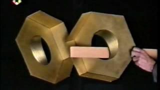 ALASKA Y JOSE CORONADO CON JUAN TAMARIZ - Ilusiones opticas