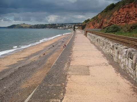 Places to see in ( Dawlish - UK )