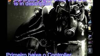 Tutorial how emulate a xbox 360 controller - Como emular um controle de xbox 360