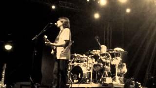 Lenine e banda - O Marco Marciano + O Último Por do Sol (Ao vivo em João Pessoa 29.05.2010)