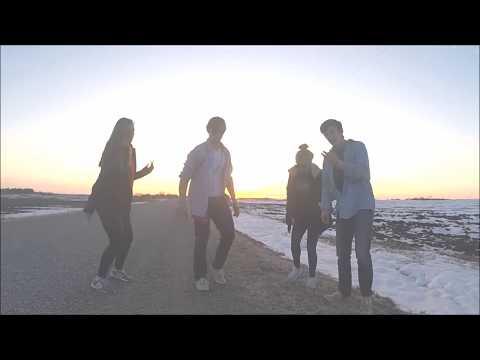 Robarte Un Beso- Spanish Music Video Project