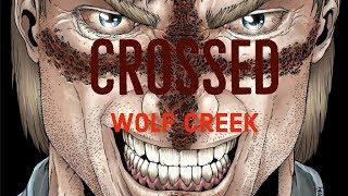 Crossed (Wolfcreek)
