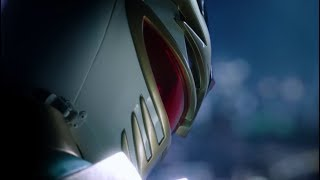 Video Jason David Frank Is Lord Drakkon in Live-Action Power Rangers: Shattered Grid Trailer download MP3, 3GP, MP4, WEBM, AVI, FLV Oktober 2018