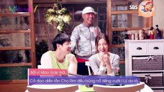 Video [SSKVN][VIETSUB] The girl who can see smells - BTS Ep 11 download MP3, 3GP, MP4, WEBM, AVI, FLV April 2018