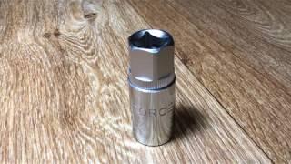 Обзор шпильковерта 8 мм FORCE 81808 F