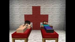 Feri, a Bányász és a Szűz legendája - Minecraft Mese (+18) HD