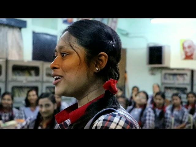 Bharti Kumari | Miss Golden Heart | India's Miss TGPC Season-7