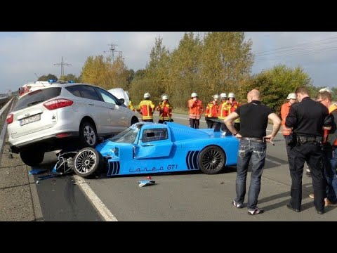 ○Fatal Car Crash Compilation