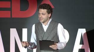 ЖИЗНЬ БЕЗ СТРАХА СМЕРТИ    KONSTANTIN KRUKOV   TEDxRANEPA