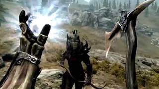 The Elder Scrolls V: Skyrim. Самая быстрая и легкая прокачка. Прохождение от SAFa