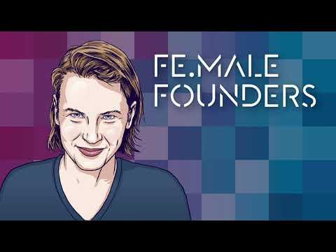 #2: Von der Wissenschaft zum Start-up mit Antje Venjakob