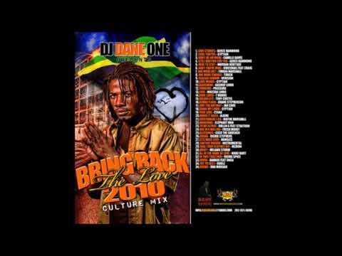 Reggae Lovers Rock,Jah Cure, Sanchez, Beres Hammond, Gregory Isaacs, Freddie McGregor,By Dj Dane One