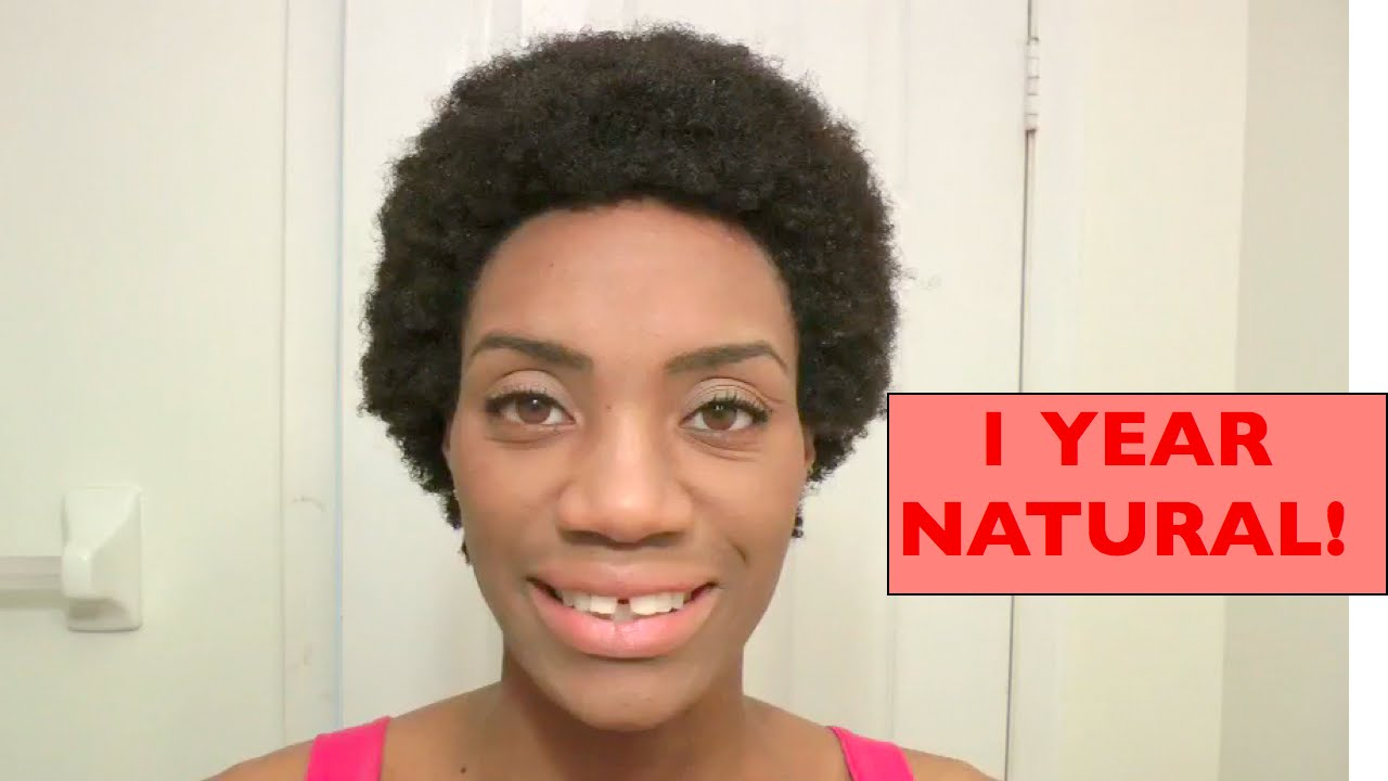 How To Make Black Natural Hair Grow