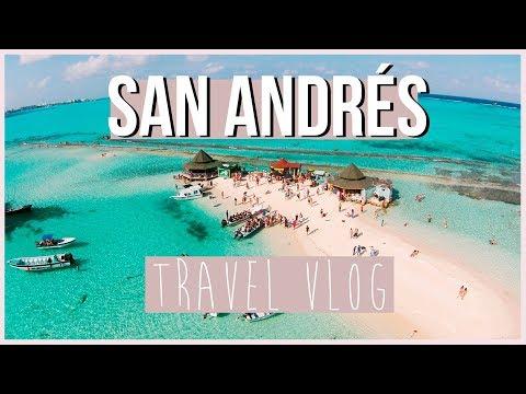 Paquete Turístico y viaje confirmado a San Andrés con Avianca