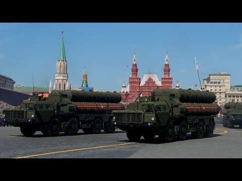 NATO reacts to arrival of Russian missiles in Turkey