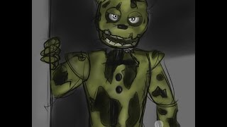five nights at freddys music song