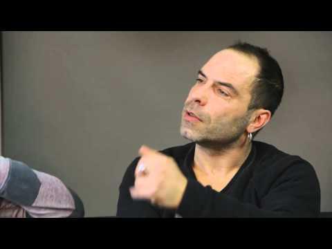 Teaser : 1er degré, le talkshow qui ne rigole pas. Numéro 1 avec Franck Mouget