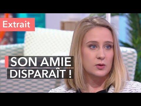 Affaire Agnès Marin : son amie disparaît du jour au lendemain !
