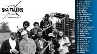 The Skatalites's Greatest Hits | The Very Best Of The Skatalites