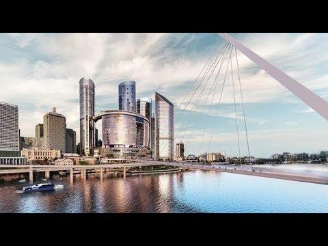 Queens Wharf Brisbane New 2018