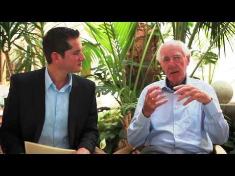 Robin McKenzie Interviewed by Dr. Yoav Suprun (Treat Your Own Back DVD Bonus interview)