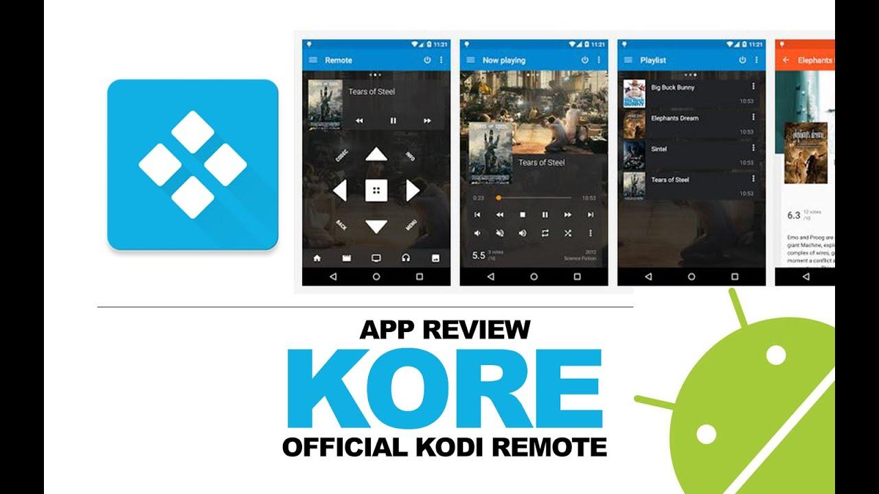Kore App