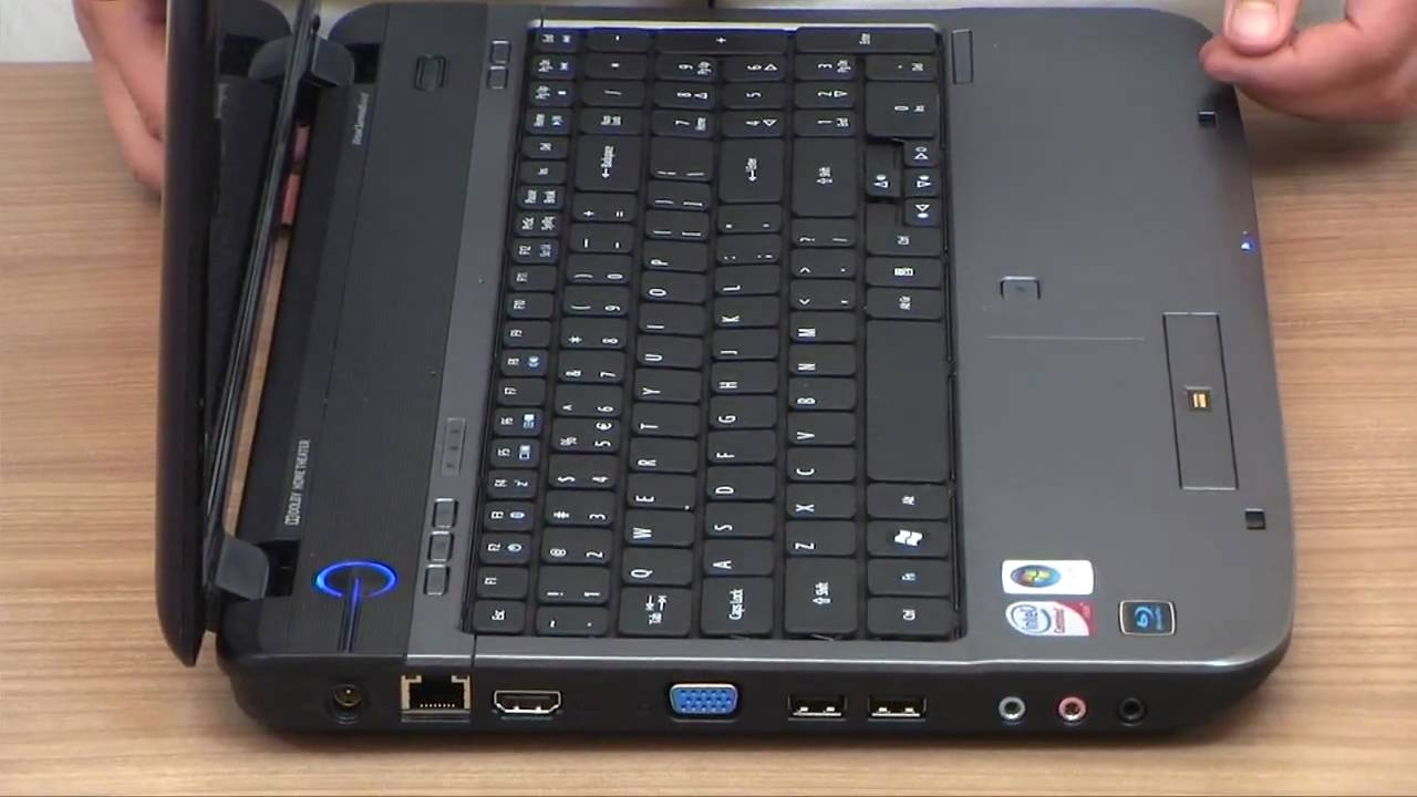 ACER ASPIRE 5738ZG WINDOWS 7 64 DRIVER