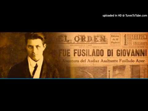 Today's Tango Is… Severino – Edgardo Donato 13-06-1930