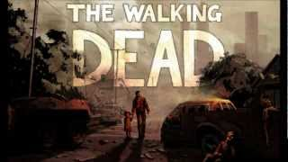 The Walking Dead Game OST-03 one choice