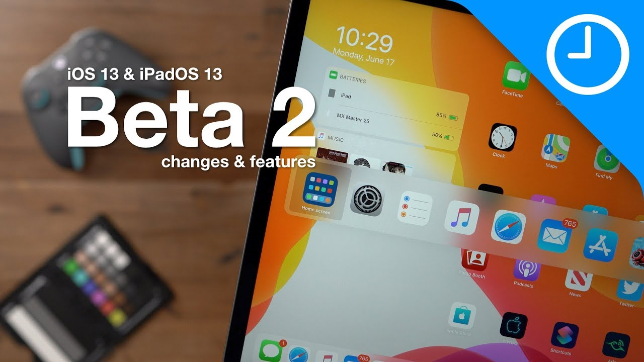 New iOS 13 BETA 2 features / changes!