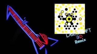 Grum - Through The Night (Laserkraft 3D Remix)