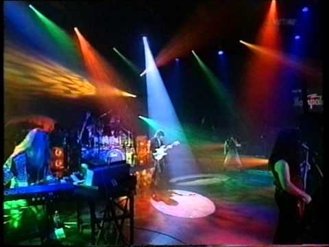 The temple of the king - ( Ritchie Blackmore's Rainbow Dusseldorf 1995)